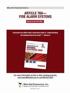 Fire Alarm Systems 2014nec Pdf