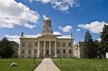 Jon's Blog: University of Iowa Becomes 1st U.S. University ...