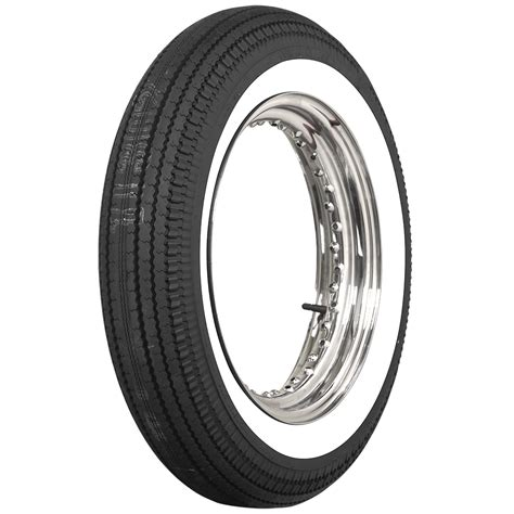 coker tire firestone 1 inch coker motorcycle tires white wall motorcycle tires