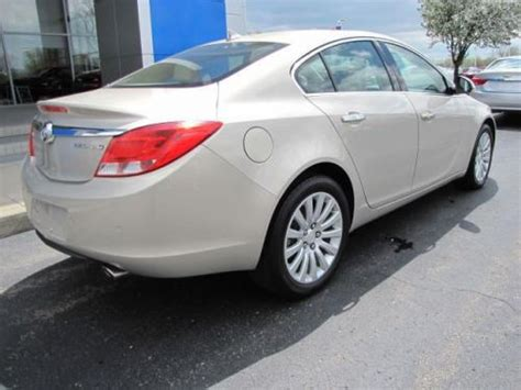 2012 Buick Regal Premium 1 by Purchase Used 2012 Buick Regal Turbo Premium 1 In 5697 W