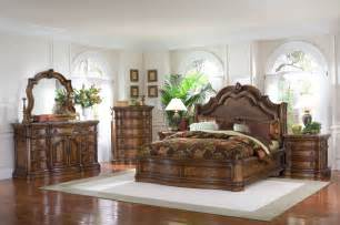 furniture cavallino bedroom set with mansion poster