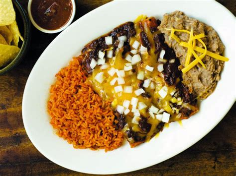 what is tex mex cuisine what 39 s the difference between tex mex and food