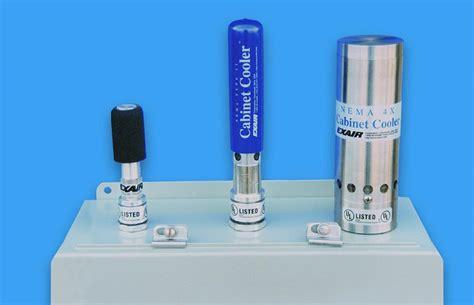 Exair Cabinet Cooler exair cabinet coolers peterson instruments