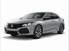 2018 Honda Civic Hatchback Tallahassee