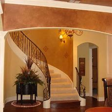 Faux Painting Is A Style Of Decorative Paining That Is
