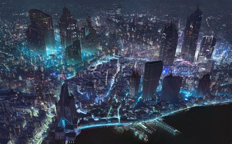 amazing photo   city    game world map