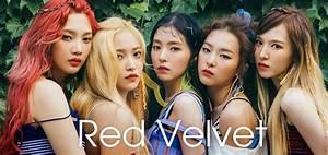 Red Velvetの人気おすすめ曲を日本デビューショーケース前におさらいしよう。 | KOREAN TIMES