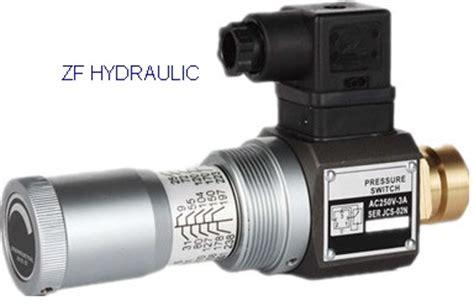 Hydraulic Pressure Switch Jcs Nll For Sale