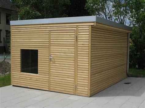 Herrlich Moderne Gartenhauser Gartenhaus Holz Modern My