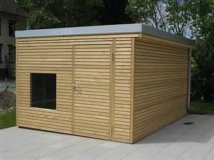 Gartenhaus Modern Kubus : gartenhaus holz flachdach modern ~ Orissabook.com Haus und Dekorationen