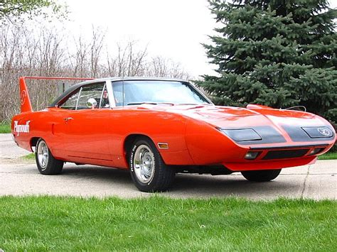 Plymouth Daytona For Sale by 1970 Plymouth Superbird For Sale Michigan