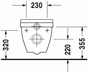 Wc Sitz Lochabstand : duravit wand wc starck 3 tiefsp ler bef abstand 230mm wondergliss beschichtung ebay ~ Watch28wear.com Haus und Dekorationen