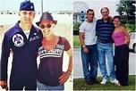 Alecia B. Moore aka Pink's family: parents, siblings