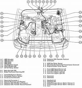 Just Replaced Head Gasket On 97 Toyota Tacoma And Cannot