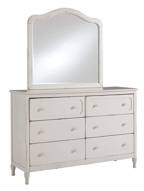 Affordable White Dresser by Best Bedroom Dressers With Mirror Affordable Price