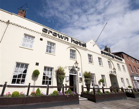 Rezime Crown Hotel by The Crown Hotel Bawtry Doncaster Bawtry Updated 2019 Prices