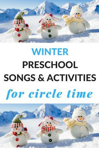 winter preschool songs and activities storytime ideas 860 | c5b7327a4503f112a7d09ea3aff42252
