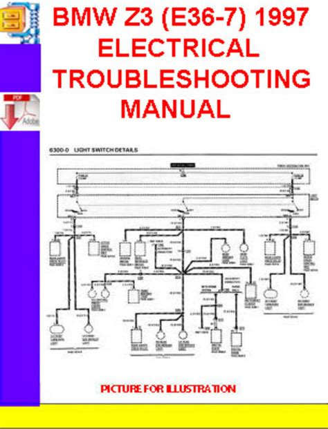 bmw      electrical troubleshooting manual downlo