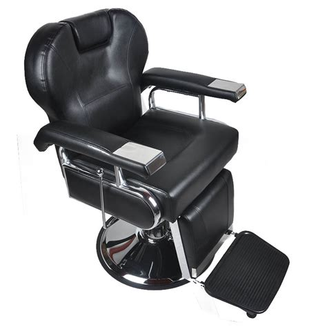 Reclining Salon Chair Australia by Adjustable New Reclining Hydraulic Styling Barber Salon