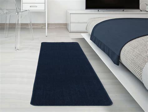 navy blue rugs amazoncom