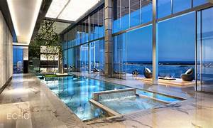 5 Stunning Miami Beach Penthouses With Pool | Architecture ...