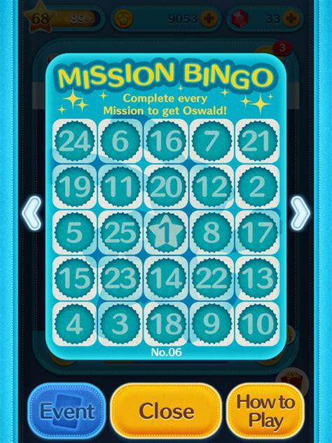 tsum tsum life bingo  laughingplacecom
