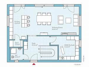 Haus Raumaufteilung Beispiele : stadtvilla bauen vergleiche h user anbieter und preise ~ Lizthompson.info Haus und Dekorationen