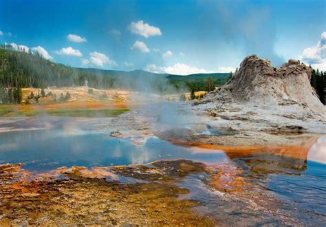 travel trip journey yellowstone national park usa