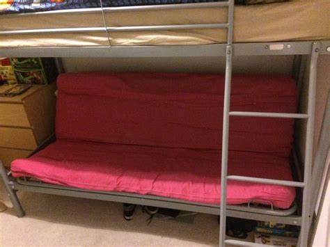 Loft Bed With Sofa Underneath by Bunk Bed With Sofa Underneath Surprising Loft With Sofa