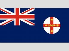 Flag of New South Wales Wikipedia