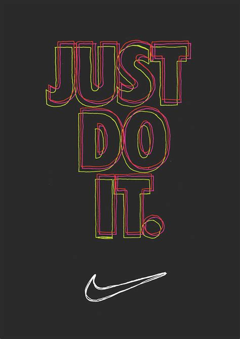 Just Do It. on Behance