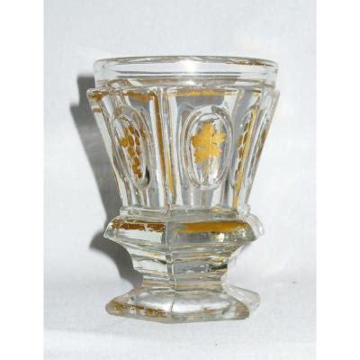 verrerie ancienne sur proantic louis philippe restauration charles x