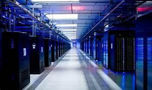 Inside Facebook's Not-So-Secret New Data Center