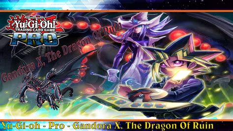 Silent Magician Deck Profile by Yu Gi Oh Pro Ygopro Deck Profile Gandora X The