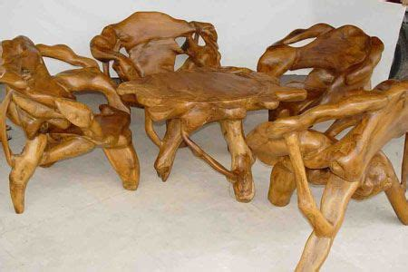 teak root furniture  sale google search sticks
