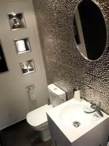 Narrow Bathroom Ideas Pictures by Ba 241 Os Aseos Modernos Dikidu Com