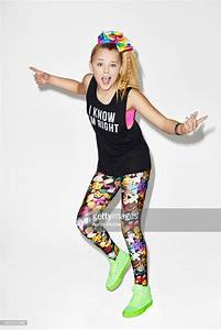 Jojo Siwa, Tiger Beat, May/June 2017