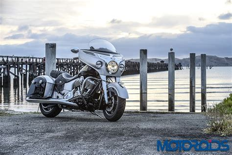 2016 Indian Motorcycle Line-up Announced