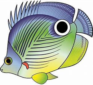 Cute Cartoon Fish Pictures to Pin on Pinterest - PinsDaddy