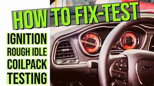 How To Test Vw Coil Pack With Multimeter