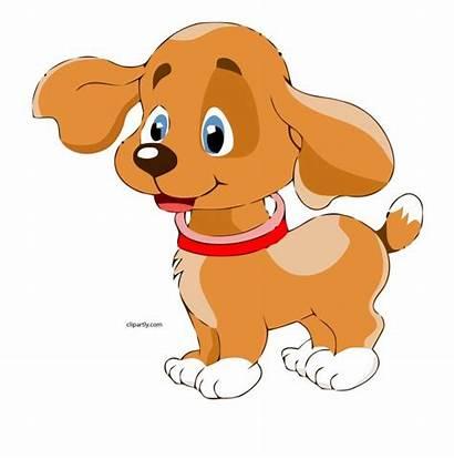 Dog Cartoon Clipart Transparent Google Puppy Clip