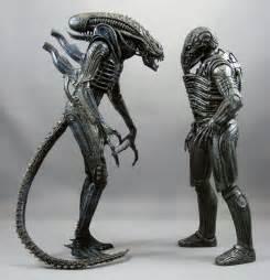 Prometheus Female Engineer Aliens