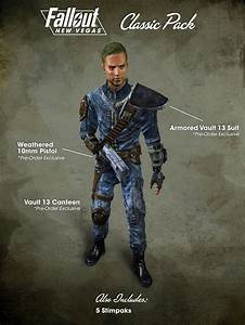 Classic Pack The Vault Fallout Wiki Fallout 4 Fallout