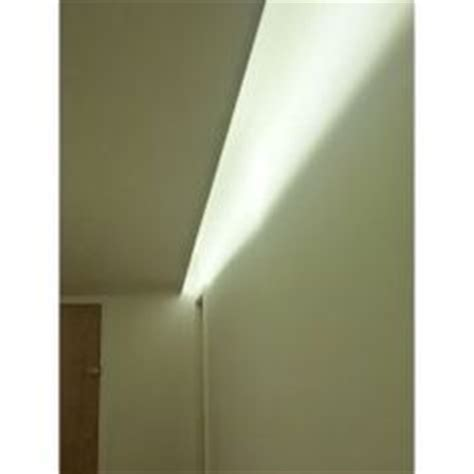 vision 8 edge lighting with halogen l flush wall