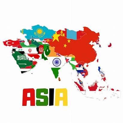 Asia Continente