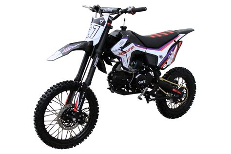 Coolster 125cc Dirt Bike Type M125