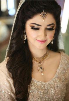 bridal makeup  hairstyling  kashif aslam  kashees