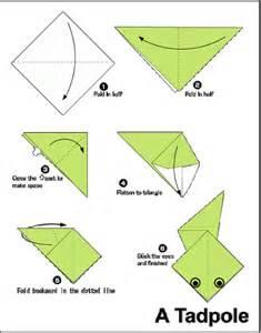 Origami Crafts Kids