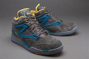 Reebok Girls Size Chart Reebok Pump Omni Lite Mens Select Footwear Rivet Grey