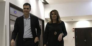 Pedro Sánchez le rompe la agenda política a Susana Díaz y no cambiará la financiación autonómica